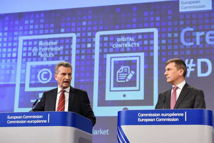 Neues europäisches Urheberrecht: Google-Steuer, besserer Urheberschutz, EU-weite Panoramafreiheit?