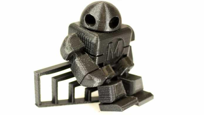 Roboter aus 3D-Druck
