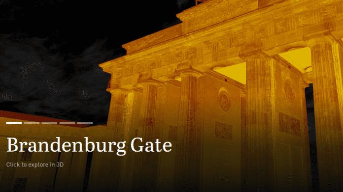 Digitalisierung gefährdeter Kulturstätten ist nur Teilerfolg