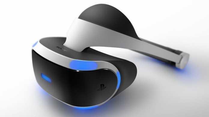 Playstation VR: Neue Details zur Anschluss-Box