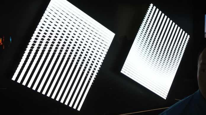 Samsung Future TV Zone