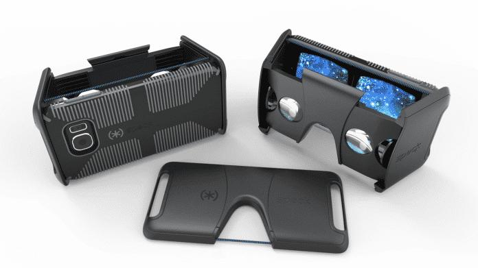 Mobile VR-Lösung für iPhones