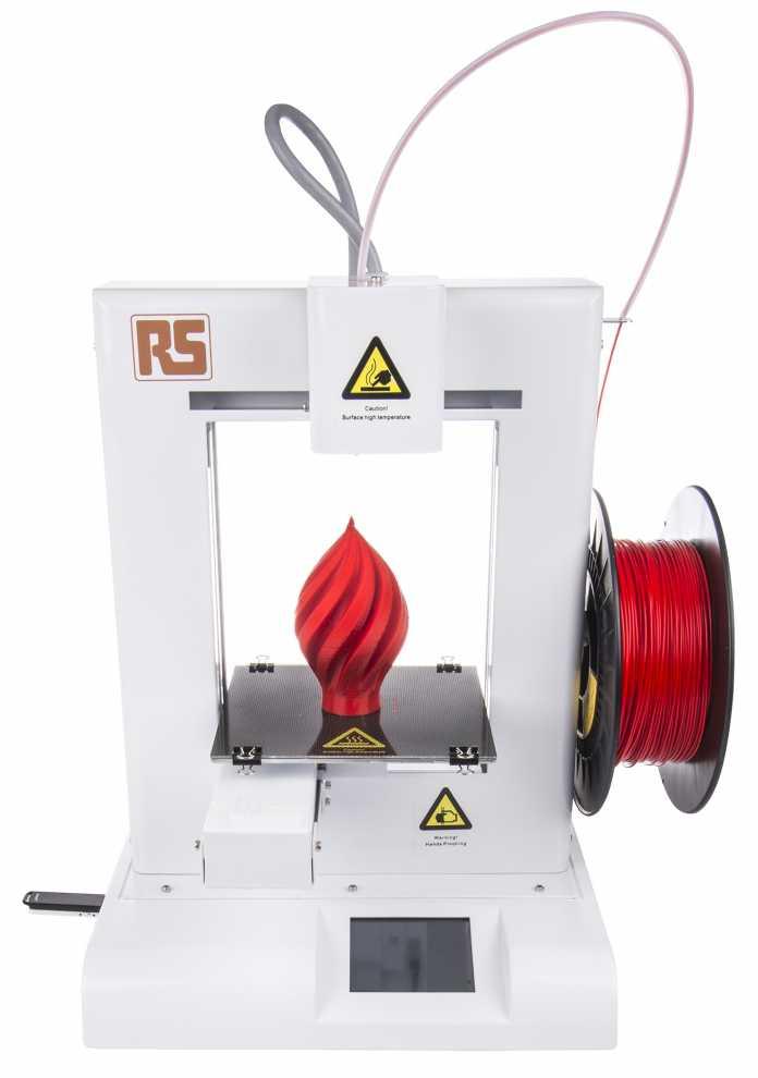 3D-Drucker Ideawerk Pro