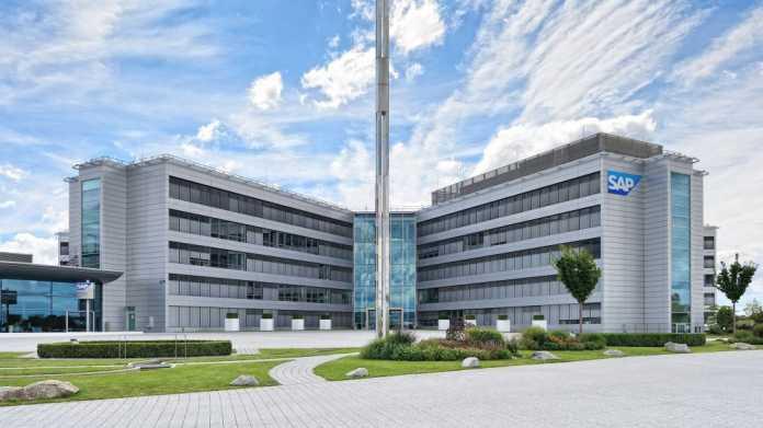 SAP steigert Umsatz 2015 kräftig – Sonderkosten belasten Ergebnis