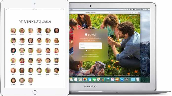 iOS 9.3: Apple kündigt zahlreiche Neuerungen an