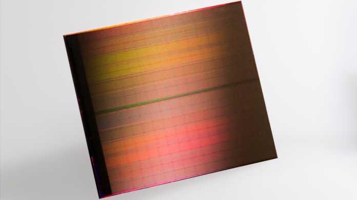 Intels Flash-Alternative 3D XPoint