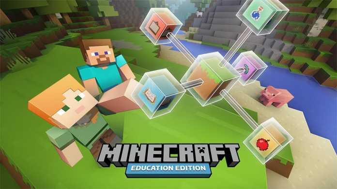 Minecraft für den Unterricht