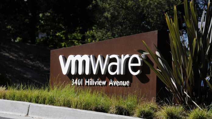VMware baut 800 Arbeitsplätze ab