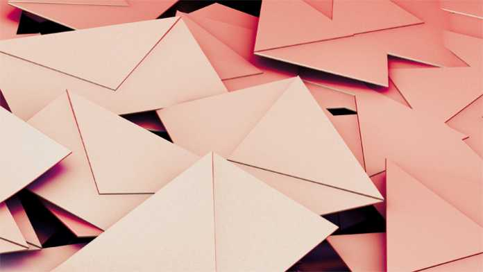 Web.de und Gmx.de: Spam-Aufkommen stark gestiegen