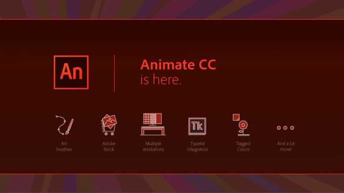 Adobe aktualisiert Bridge, Muse und Flash Pro