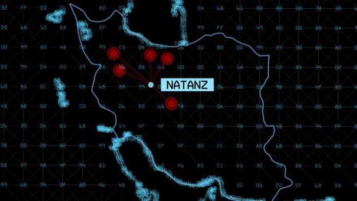 Stuxnet angeblich Teil eines größeren Angriffs auf kritische Infrastruktur des IRan