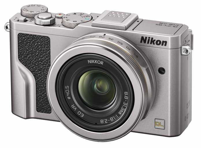 Nikon DL25-85