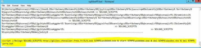 Krypto-Trojaner Locky: Batch-Dateien infizieren Windows, Tool verspricht Schutz