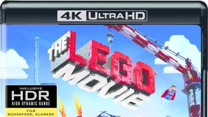Fox und Warner kündigen offiziell Ultra HD Blu-rays für deutschen Markt an