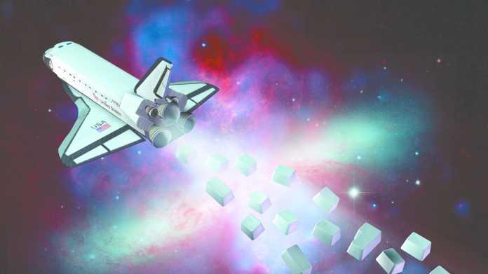 Mini-PC: Shuttle stellt Skylake-Rechner DH110 vor
