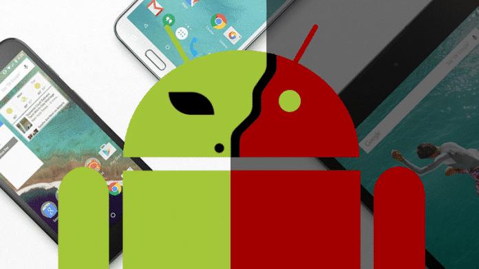 Android-Sicherheitsupdates: Immer Ärger mit Stagefright