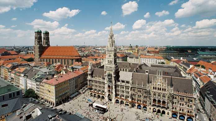 München: Berater decken Schwächen der städtischen IT auf