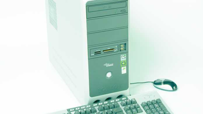 Bitkom und Verwertungsgesellschaften einig über offene PC-Abgaben