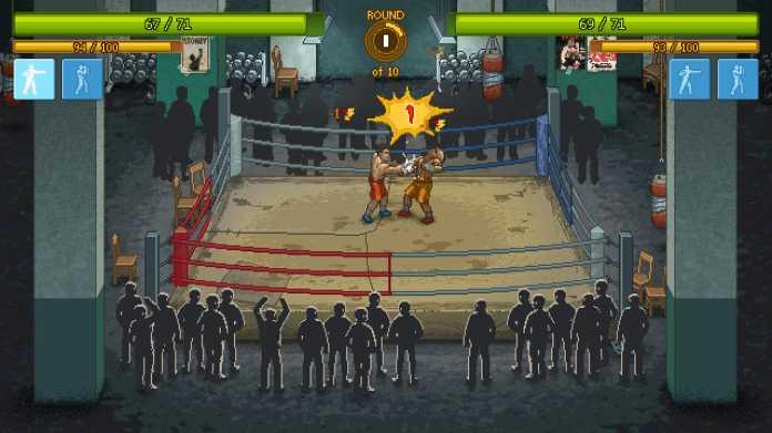 """Indie-Spiel """"Punch Club"""": 300.000 Verkäufe auf 1,6 Millionen Raubkopien"""