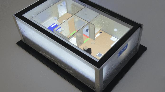 Intelligente Wohnungen: Je höflicher desto zuverlässiger