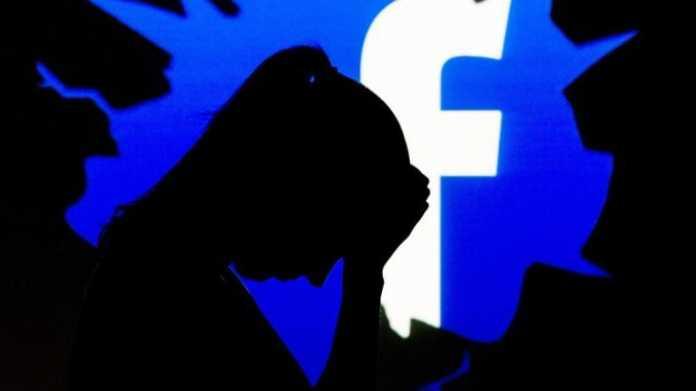 Facebook und Co sorgen bei Dauernutzern schnell für Stress