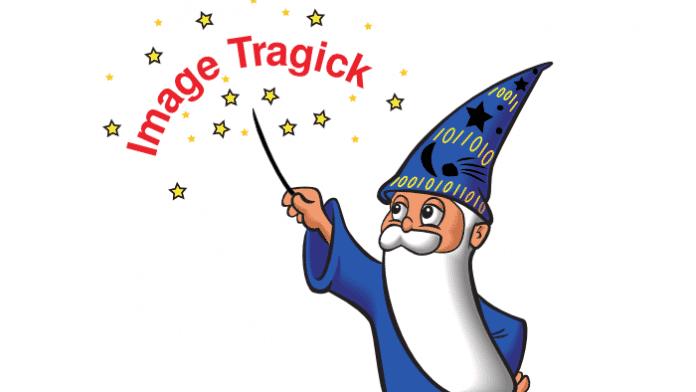 Webseiten mit ImageMagick-Biblitohek im Fokus von Angreifern