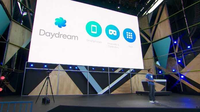 Daydream: Googles Oculus-Kopie