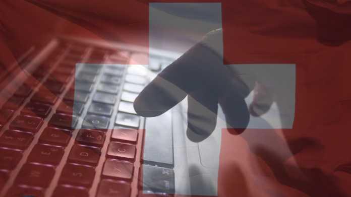 Hacker stahlen mehr als 20 GByte Daten bei Schweizer Rüstungsbetrieb