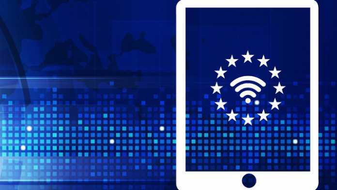EU-Digitalreport: Deutschland hinkt bei ultraschnellem Breitband weit hinterher
