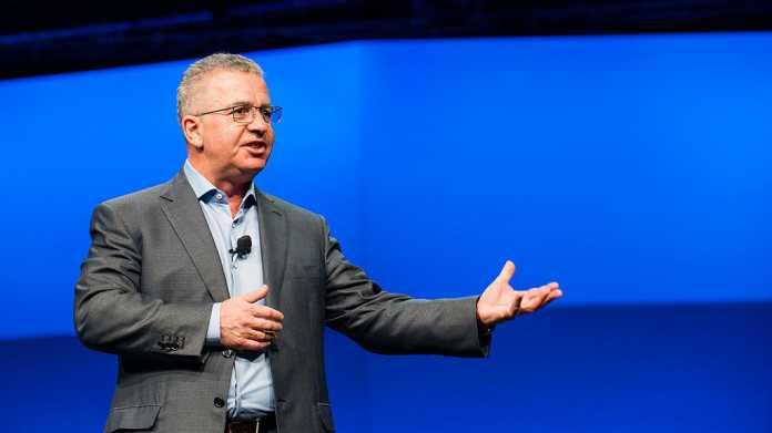 Citrix Synergy: Neuer CEO, viel Cloud und XenServer 7