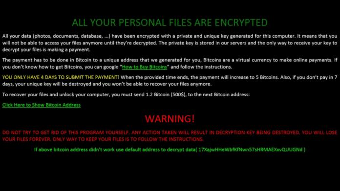 ZCryptor: Microsoft warnt vor wurmartigem Erpressungstrojaner mit Dateiendung .zcrypt