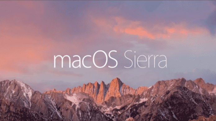 macOS 12 Sierra holt Siri auf den Mac