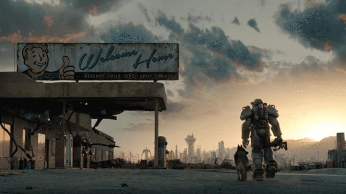Erste Demo-Eindrücke der VR-Versionen von Doom und Fallout ...