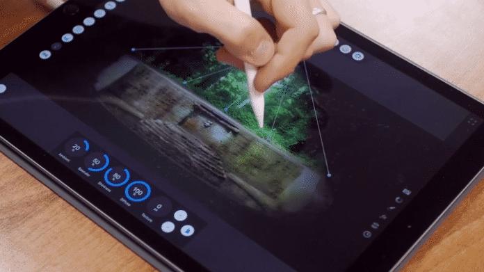 Photoshop-Konkurrent Affinity Photo fürs iPad