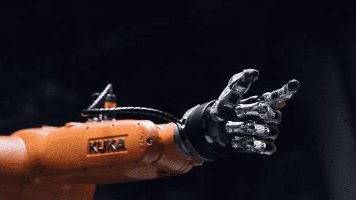 Chinesischer Konzern will Roboterbauer Kuka kaufen