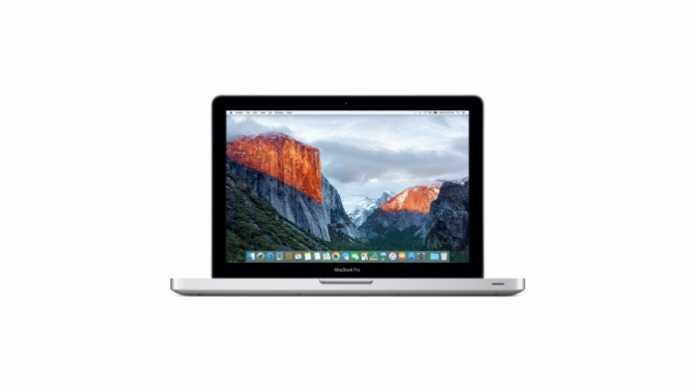Das Ende des MacBook Pro ohne Retina-Display ist nah