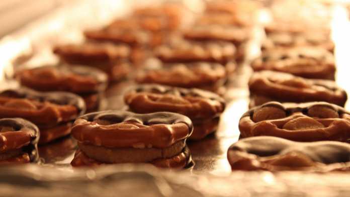 Studie: Fast jeder zweite Nutzer verrät für Schokolade sein Passwort