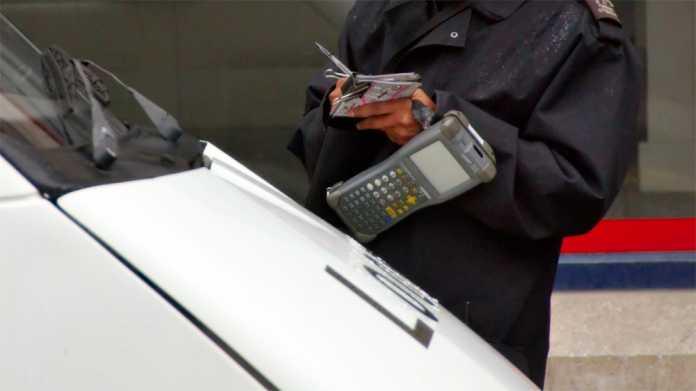London: Chatbot ficht erfolgreich 160.000 Strafzettel an