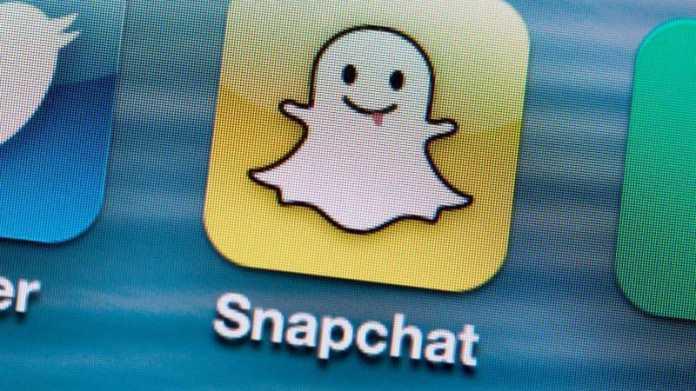 Snapchat Nutzer Finden