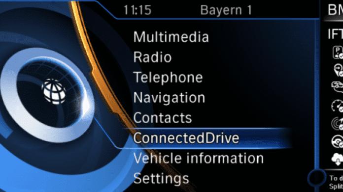 BMWs ConnectedDrive ist löchrig