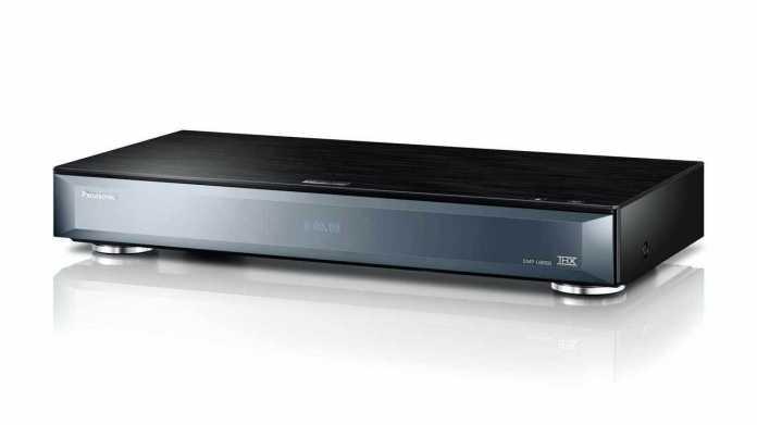 UHD-Blu-ray-Player