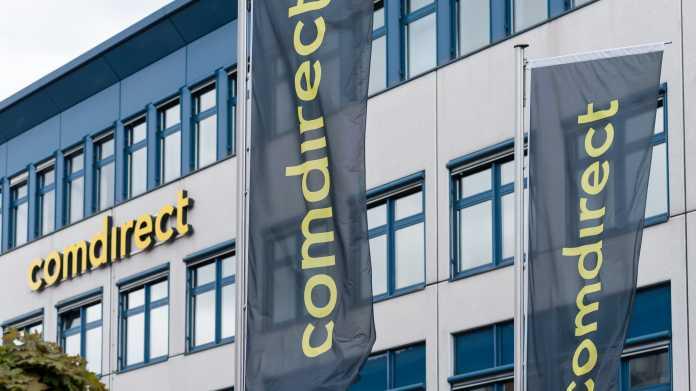Blick in fremde Konten: Massive Probleme beim Onlinebanking von Comdirect