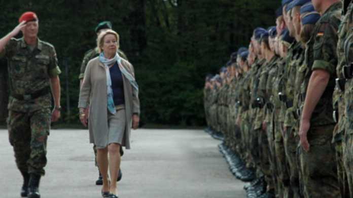 Größtes deutsches Cyber-Forschungszentrum entsteht an Münchner Bundeswehr-Uni