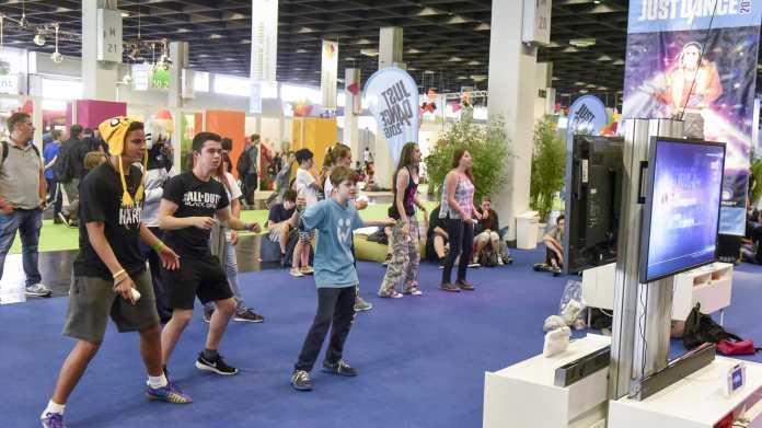 Gamescom 2016: Veranstalter bitten um wenig Gepäck und waffenlose Kostüme