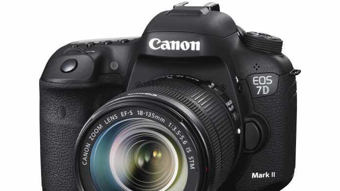 Canon WiFi-Adapter W-E1 im SD-Kartenformat in Vorbereitung?