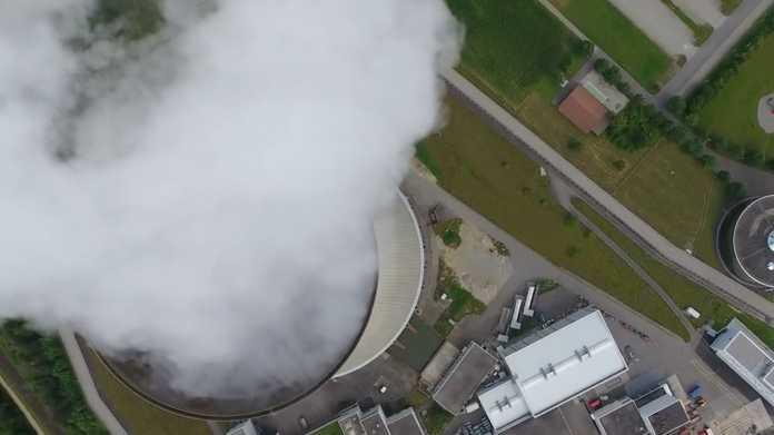 Nach AKW-Überflug einer Drohne: Schweizer Politiker fordern Flugverbot