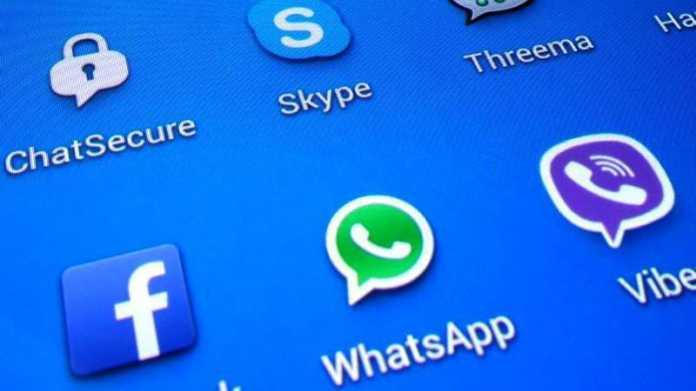 EU-Kommission will angeblich Dienste wie WhatsApp stärker regulieren