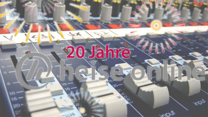 heise-User-Party: Die Playlist steht