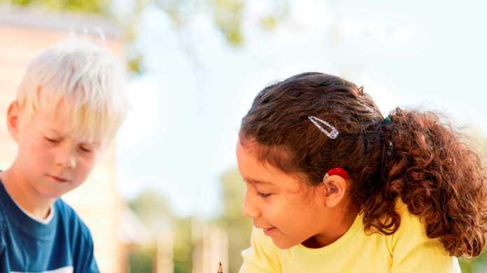 Vernetztes Hören: Vom Hörgerät zum Hearable