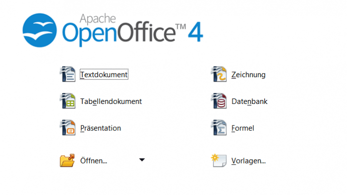 Apache diskutiert über Ende von OpenOffice